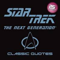Star Trek Classic Quotes by Cider Mill Press