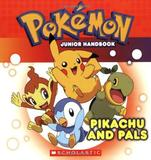 Pikachu and Pals by Simcha Whitehill