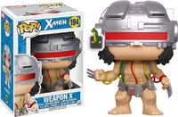 X-Men - Weapon X Wolverine US Exclusive Pop! Vinyl Figure
