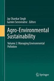 Agro-Environmental Sustainability image