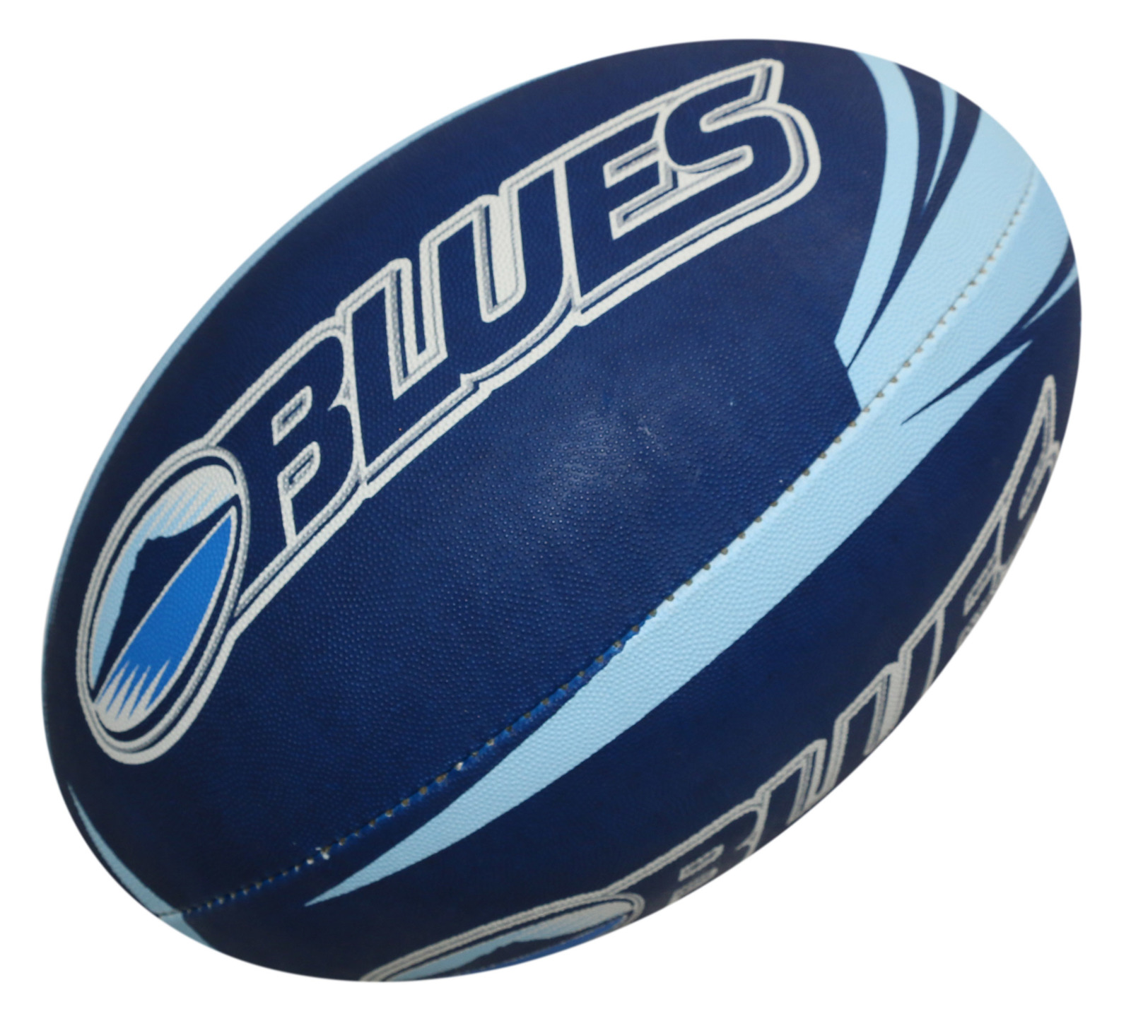 Gilbert Super Rugby Supporter Blues image