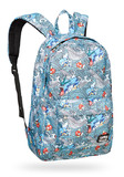 Loungefly Pokemon Gyarados Magikarp Waves Backpack