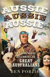 Aussie Aussie Aussie by Ben Pobjie image