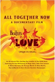 All Together Now - A Documentary Film: The Beatles on  image