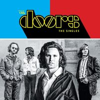 The Singles by The Doors