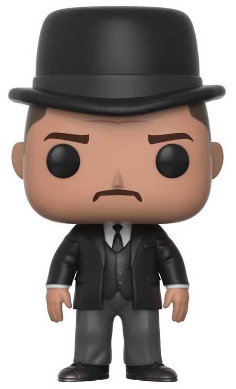James Bond Goldfinger Oddjob Vinyl Figure Funko POP