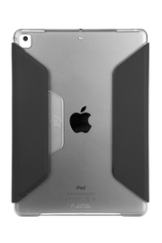 STM Studio for iPad 5th gen/Pro 9.7/Air 1-2 - Black/smoke