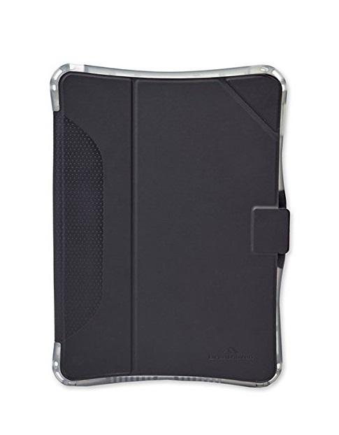 Brenthaven: BX2 Edge Case for iPad Mini 4 - (Black)