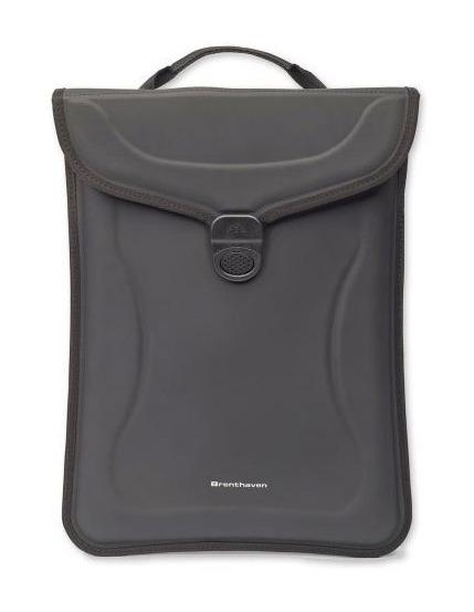 "Brenthaven: Aero - 11"" Laptop Sleeve (Black)"