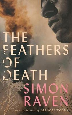 The Feathers of Death (Valancourt 20th Century Classics) by Simon Raven image