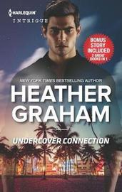 Undercover Connection & Double Entendre by Heather Graham