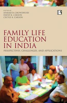 Family Life Education in India image
