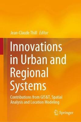 Innovations in Urban and Regional Systems