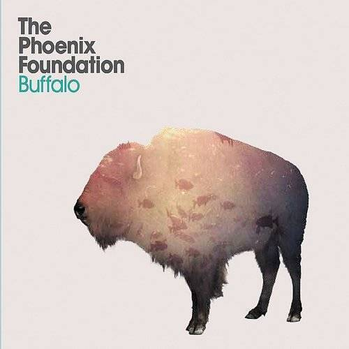 Buffalo 10 Year Anniversary Limited Edition by Phoenix Foundation