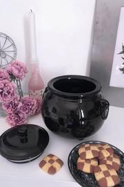 Killstar: Cauldron Cookie Jar