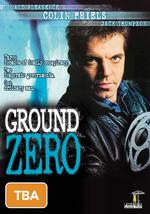 Ground Zero on DVD