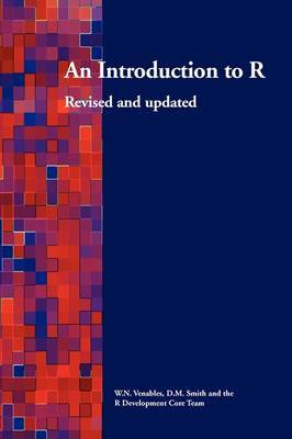 An Introduction to R by William N Venables image