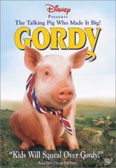 Gordy on DVD