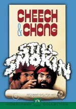 Cheech And Chong - Still Smokin'