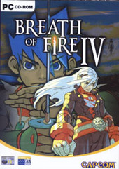 Breath of Fire IV for PC Games