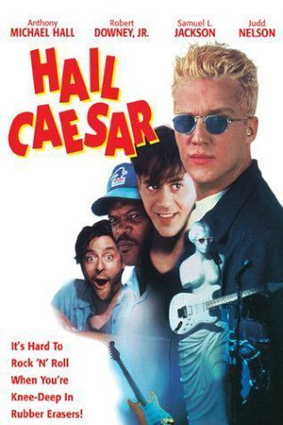 Hail Caesar on DVD