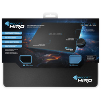 ROCCAT Hiro 3D Supremacy Surface Gaming Mousepad for