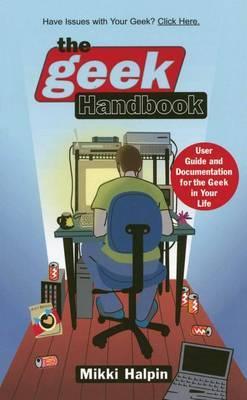 The Geek Handbook by Mikki Halpin image