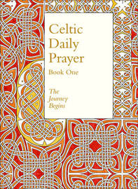 Celtic Daily Prayer: Book One by Northumbria Community image