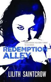 Redemption Alley by Lilith Saintcrow image
