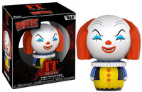 IT - Pennywise Dorbz Vinyl Figure