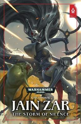 Jain Zar by Gav Thorpe