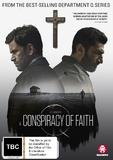 A Conspiracy Of Faith on DVD