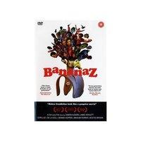 Bananaz - Gorillaz on DVD