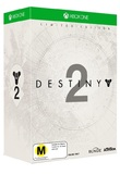 Destiny 2 Limited Edition for Xbox One