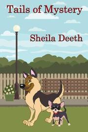 Tails of Mystery by Sheila Deeth image