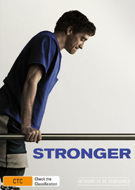 Stronger on DVD