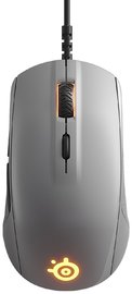 SteelSeries Rival 110 Gaming Mouse - Slate Grey for PC Games