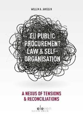 Eu Public Procurement Law & Self-Organisation by Willem Janssen