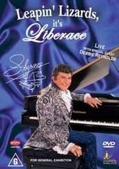 Liberace - Leapin' Lizards - It's Liberace on DVD