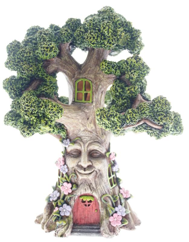 Cotton Candy: Solar Tree Wisdom #4