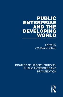 Public Enterprise and the Developing World