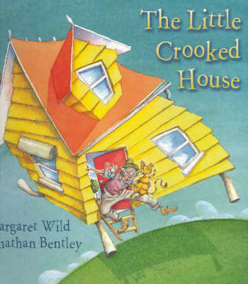 Little Crooked House by Margaret Wild image