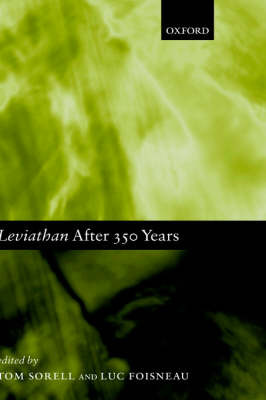 Leviathan after 350 Years image