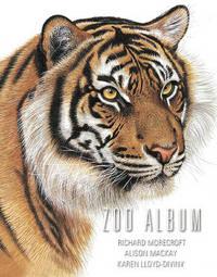 Zoo Album by Richard Morecroft image