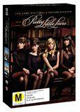 Pretty Little Liars - Season 1-2 (11 Disc Box Set) DVD