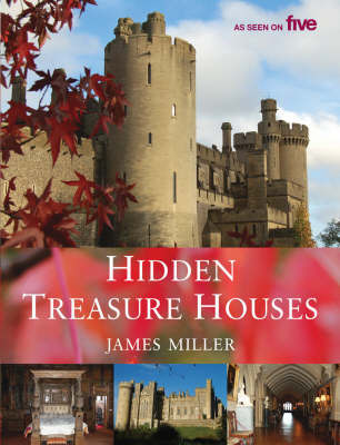 Hidden Treasure Houses by James Miller