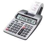Casio HR100TM Tax & Exchange Battery Printing Calculator