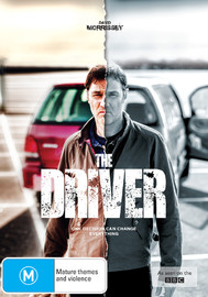 The Driver on DVD image