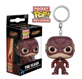 Flash - Pocket Pop! Key Chain