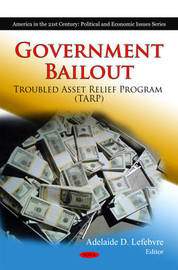 Government Bailout image